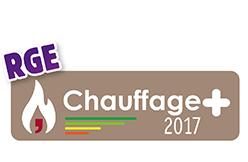 Qualification Chauffage + RGE